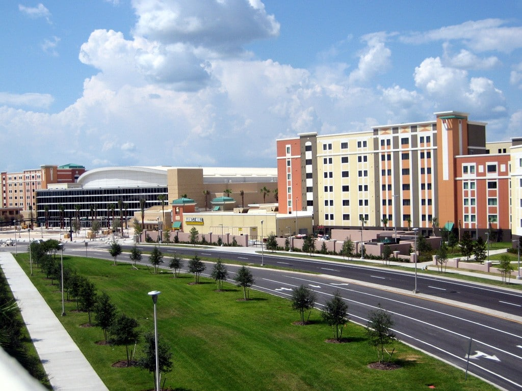 Communities - University of Central Florida