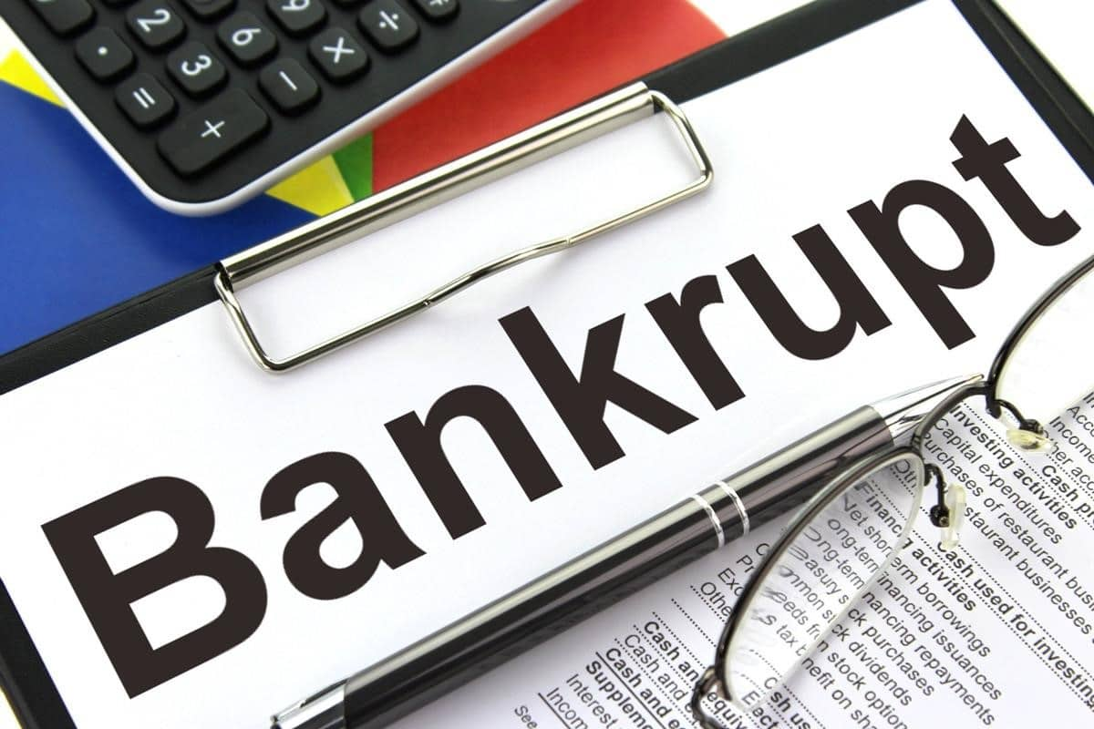 How To Get Mortgage When Bankrupt