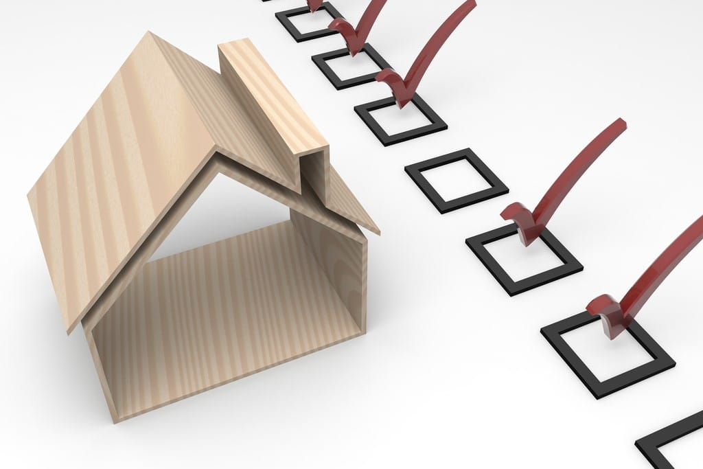 Ticking off the Inspection Checklist