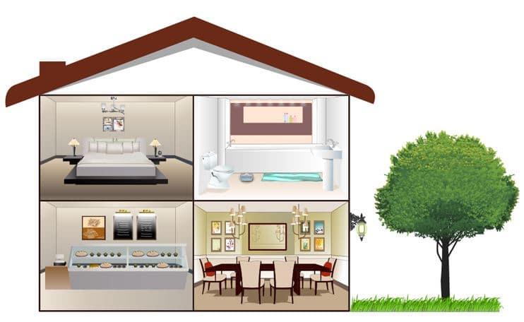 Major Home Renovation Ideas to Survive the Summer Season