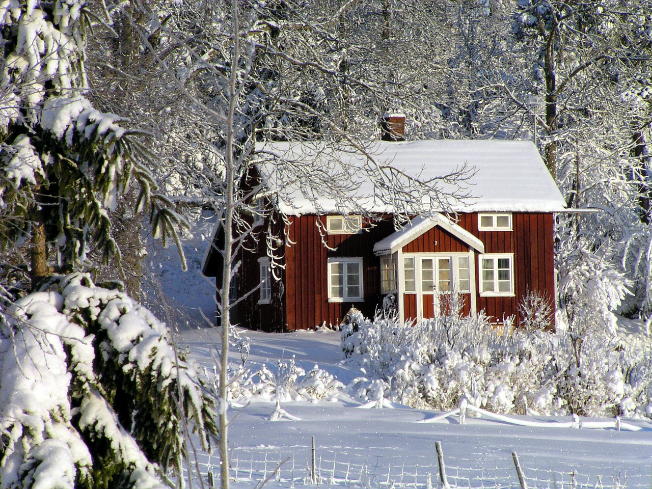 Prep Your House for winter with Some Low-Cost Tricks