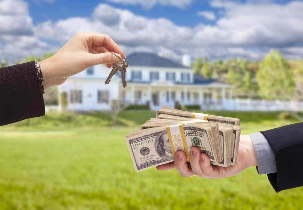 3 Cases Where You Should Sell Your Property for Quick Cash