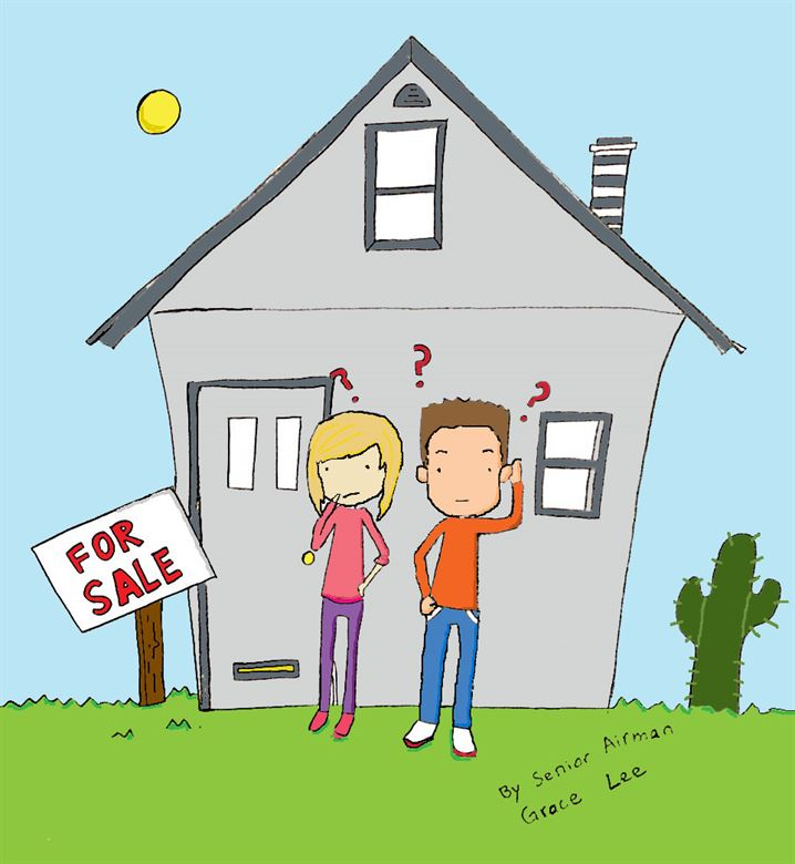 Buying A House For The First Time Don T Fall For These Myths Megan Dowdy Realty