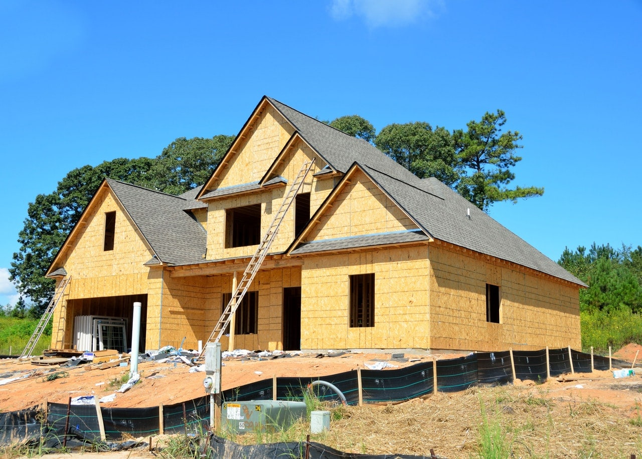 new construction buying mistakes