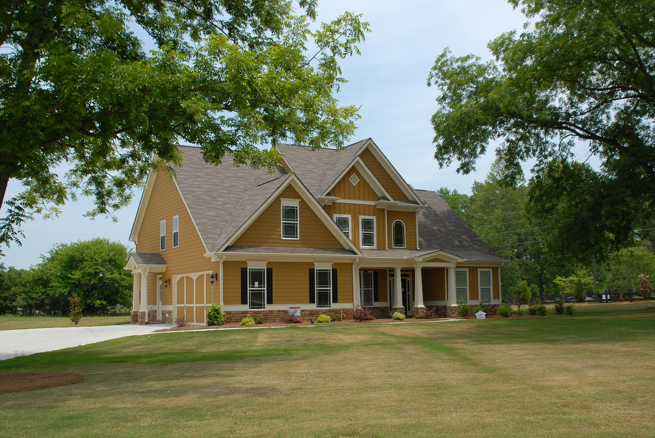 Overspending When Buying a New Home