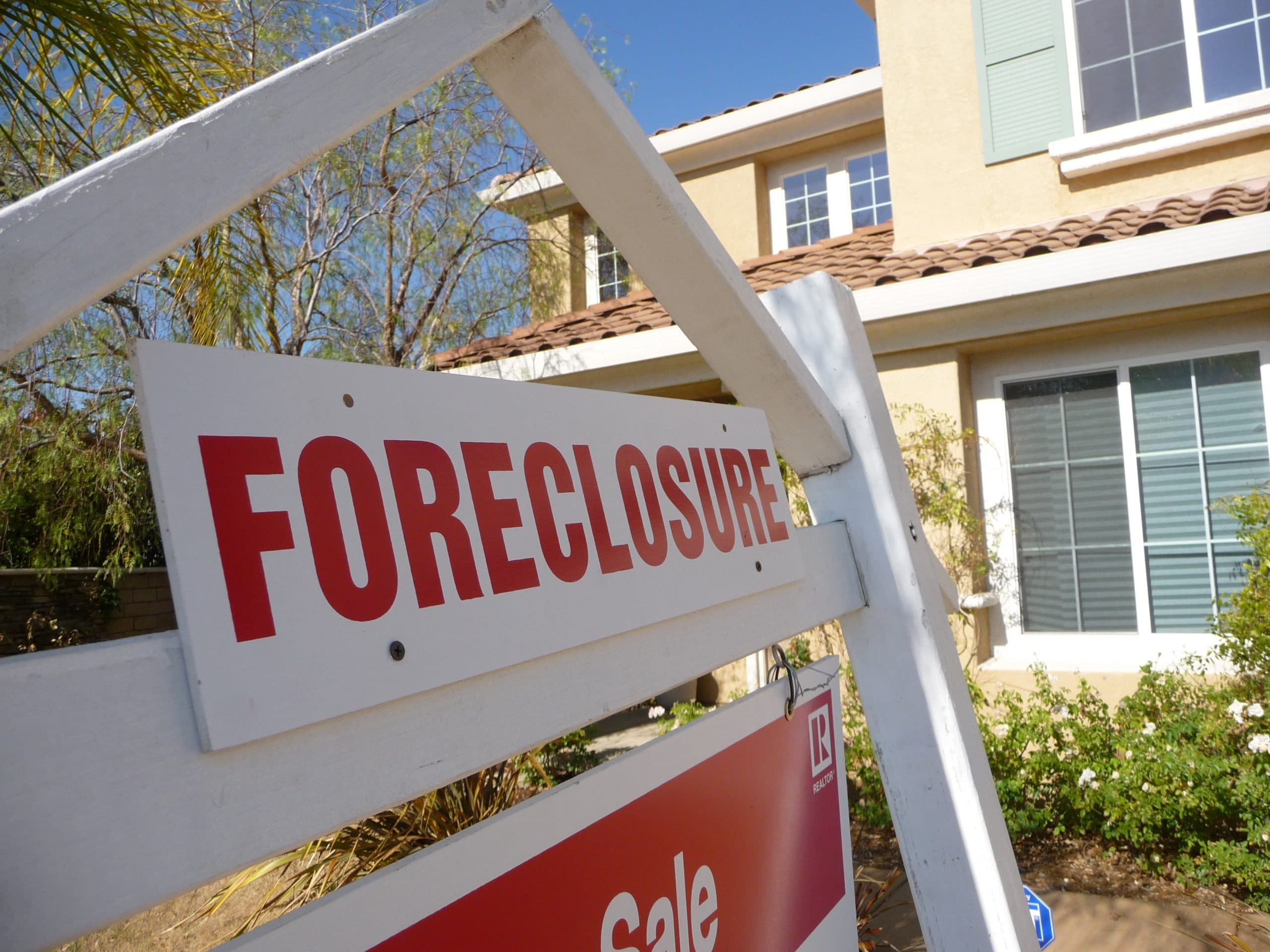 What to Do Before Buying a Foreclosure?
