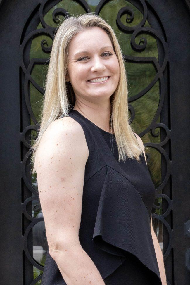 Megan Dowdy