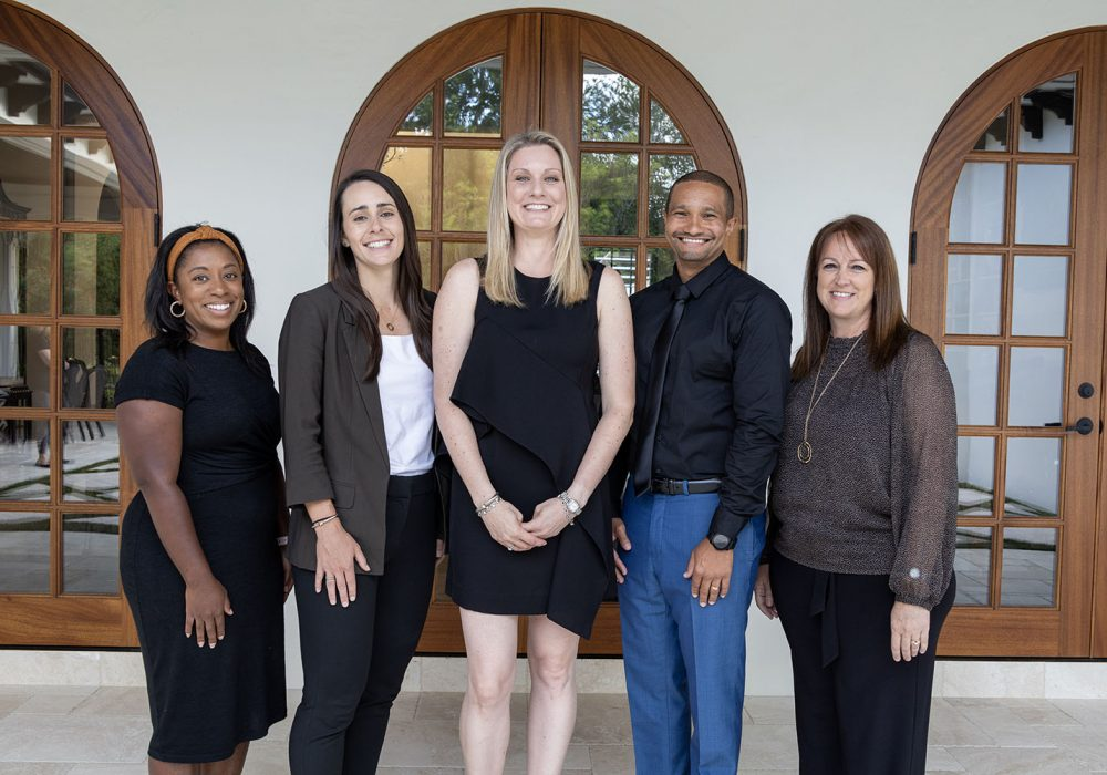 Megan Dowdy Realty - Group Picture